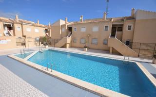 Apartamento de 2 habitaciones en Torrevieja  - OI1125