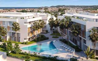 Apartamento de 3 habitaciones en Altea  - BSA116098