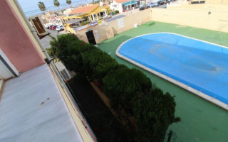 Apartamentos acogedores en Dénia, Espana - VP114901