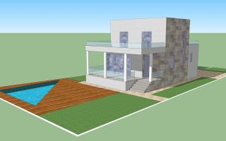 Apartamentos acogedores en Finestrat, 2 dormitorios, 77 m<sup>2</sup> - CG7644