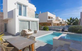 Apartamentos acogedores en Villamartin, 2 dormitorios, area 65 m<sup>2</sup> - GB7154