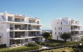 Apartamento de 2 habitaciones en Villamartin - GM116734