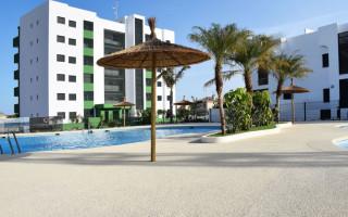 Apartamentos modernos en Torre de la Horadada, al mar 550 m - CC7384