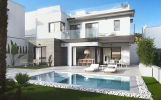 Apartamentos modernos en Villamartin, 2 dormitorios, 65 m<sup>2</sup> - GB7157