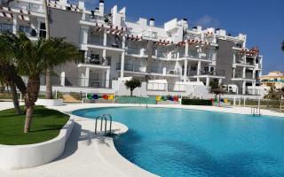 Apartamentos modernos nuevos en la playa en Dénia, Costa Blanca - VP114902