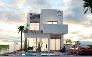Apartamentos modernos nuevos en Villamartin, 2 dormitorios - GB7794