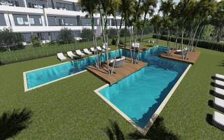 Апартаменты в Торре де ла Орадада, 3 спальни - CC7386