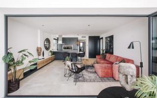 Апартаменты в Рохалес, 3 спальни  - BL7635