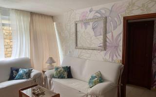 Апартаменты в Бенидорм, 2 спальни  - W1117132