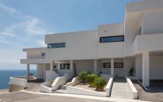 Апартаменты в Кумбре дель Соль, 3 спальни - JSC1116807