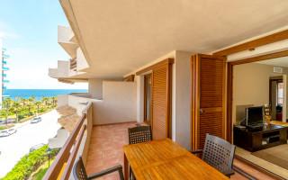 Апартаменты в Пунта Прима, 2 спальни  - B1160