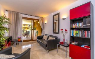 Апартаменты в Пунта Прима, 2 спальни  - B1174