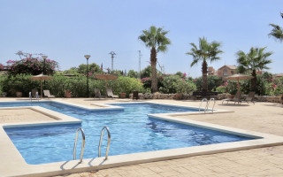 Апартаменты в Сьюдад Кесада, 2 спальни  - OI144
