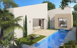 3 bedroom Apartment in Bigastro  - GM116714