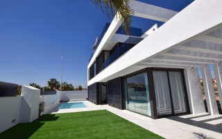 3 bedroom Apartment in Bigastro  - GM116708