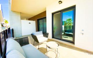 2 bedroom Apartment in Dehesa de Campoamor - MGA7334