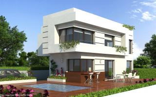 3 bedroom Apartment in Dehesa de Campoamor - AG4299