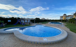 3 bedroom Apartment in Dehesa de Campoamor  - TR114281