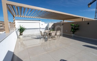 2 bedroom Apartment in Denia  - SOL116314