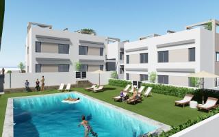 2 bedroom Apartment in Elche - ER2700