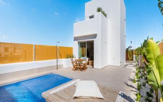 3 bedroom Apartment in Elche  - PJ119030