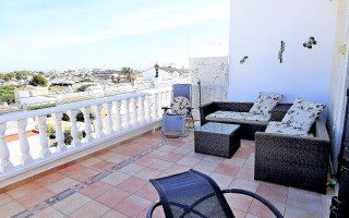2 bedroom Apartment in Finestrat  - CAM114968