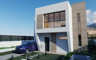 3 bedroom Apartment in Finestrat  - UBA116802