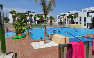 2 bedroom Apartment in Gran Alacant  - AS114323