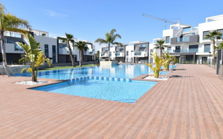 2 bedroom Apartment in Gran Alacant  - AS114324