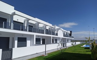 2 bedroom Apartment in Gran Alacant  - AS116008