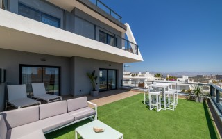 2 bedroom Apartment in Gran Alacant  - GD1113490