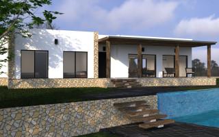 3 bedroom Apartment in Jijona  - AS119326