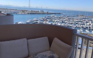 2 bedroom Apartment in La Manga  - GRI115285