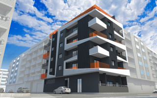 3 bedroom Apartment in La Zenia - US6839