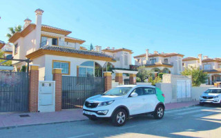 3 bedroom Apartment in La Zenia - US6845