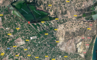 3 bedroom Penthouse in La Zenia - US114844