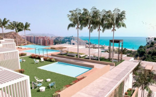 3 bedroom Apartment in La Zenia  - US114838