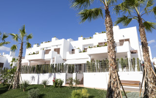 3 bedroom Apartment in La Zenia - US6841