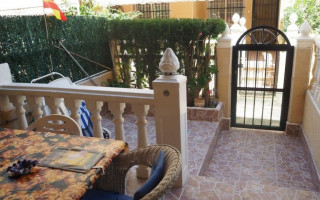 2 bedroom Apartment in Los Dolses  - TRI114815