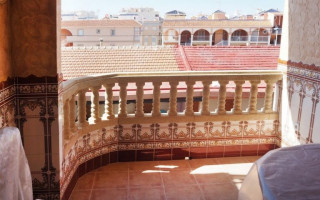 2 bedroom Apartment in Los Dolses  - TRI114817