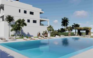 3 bedroom Apartment in Los Montesinos - MT7027