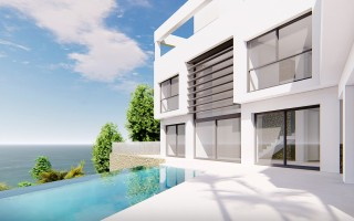 3 bedroom Apartment in Mar de Cristal  - CVA118739