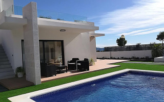 2 bedroom Apartment in Mil Palmeras  - SR114418