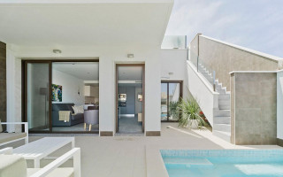 2 bedroom Apartment in Mil Palmeras  - SR114433