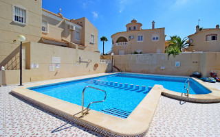 3 bedroom Apartment in Mil Palmeras  - VP114974