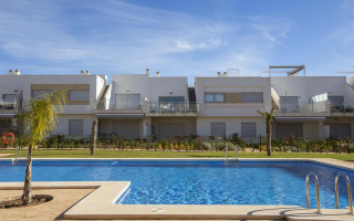 2 bedroom Apartment in Mil Palmeras  - SR114436