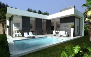 3 bedroom Apartment in Monovar  - US117993
