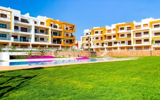 2 bedroom Apartment in Murcia - OI7572