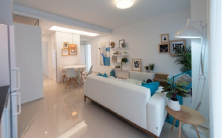 2 bedroom Apartment in Murcia  - OI7402