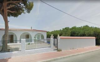3 bedroom Apartment in Orihuela  - AGI8466